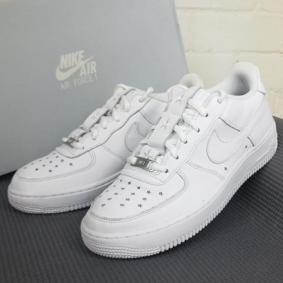 Nike Air Force 1 QS (GS)